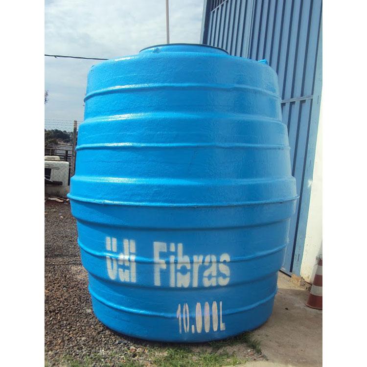 Bio Digestor de 10.000 litros